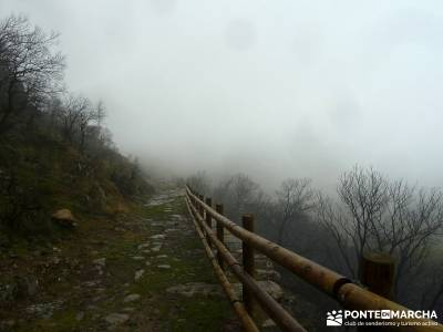 Sierra de Gata, Trevejo,Hoyos,Coria; rutas por madrid agencia viajes puente de la constitucion puent